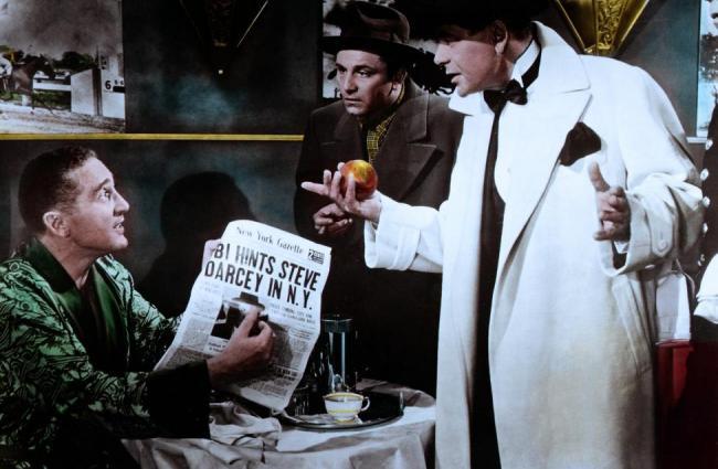You have to see it to believe it! – Die unteren Zehntausend (1961)