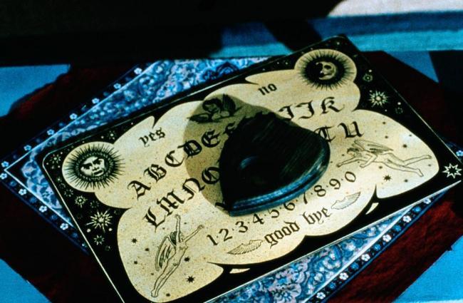 Amityville 3, The Mangler und Witchboard – erscheinen nun auch in der Amaray-Hülle