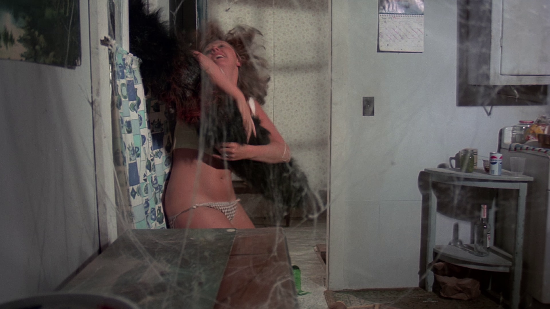 Creeping!...Crawling!...Crushing! - Angriff der Riesenspinne (1975)