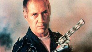 Future Force 1+2 mit David Carradine erscheint auf Blu-ray
