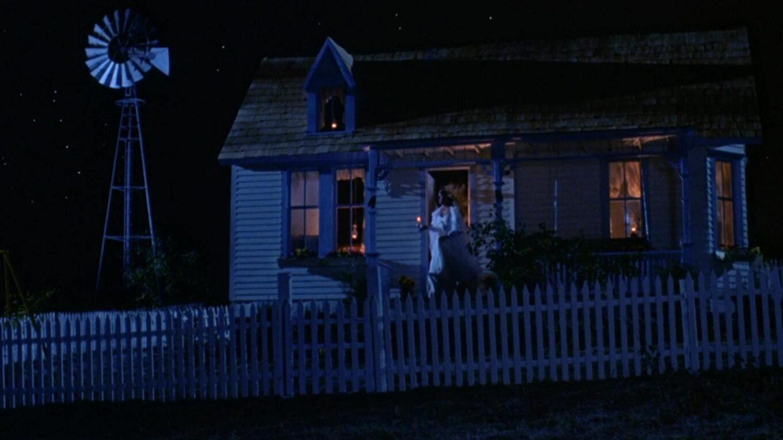 Die Phantastische Reise ins Jenseits (1988)