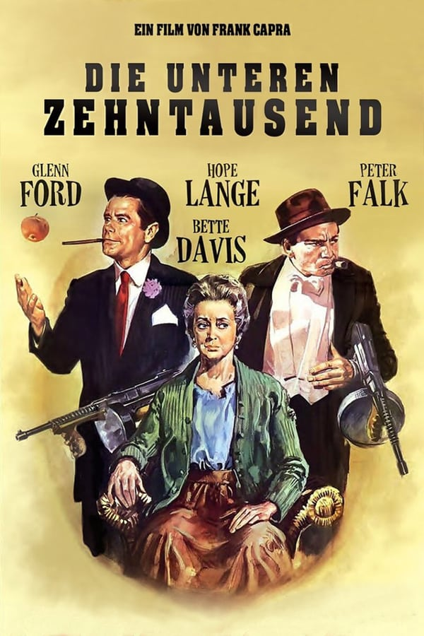 You have to see it to believe it! - Die unteren Zehntausend (1961)