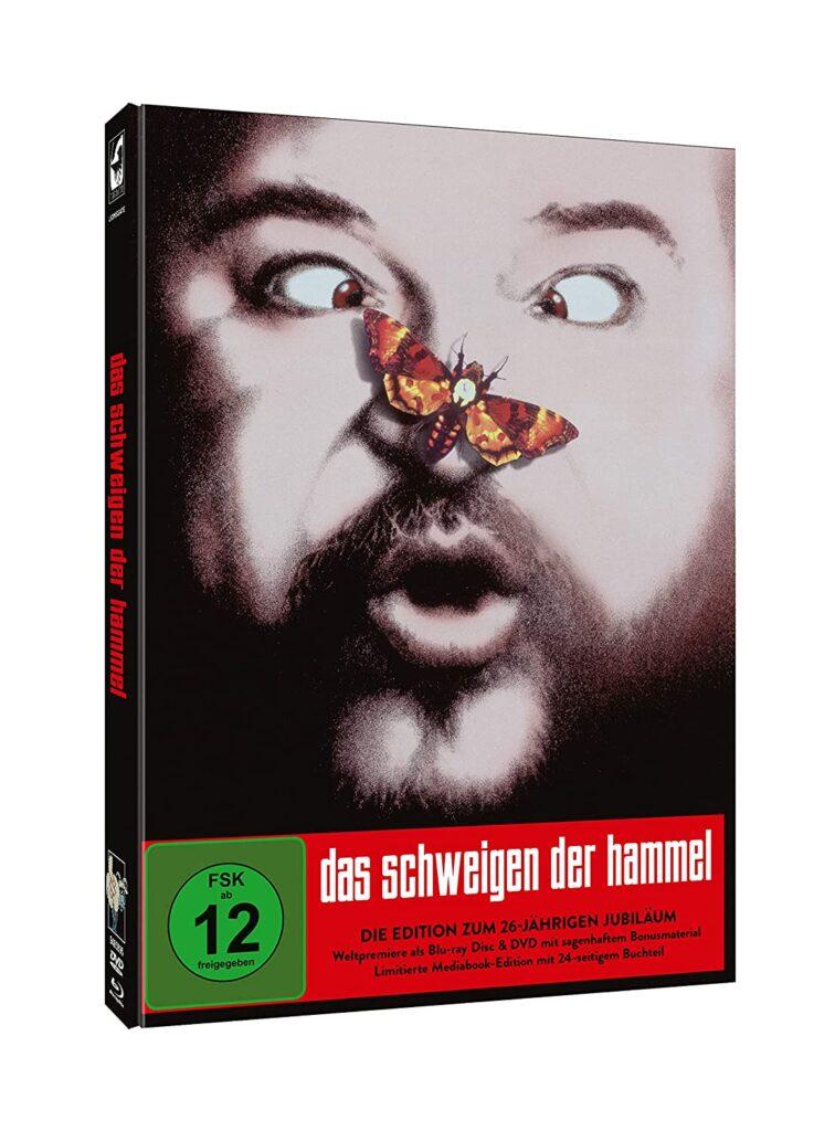 """""""Das Schweigen der Hammel"""" - Weltweite Blu-ray- und DVD-Premiere von Turbine Medien"""