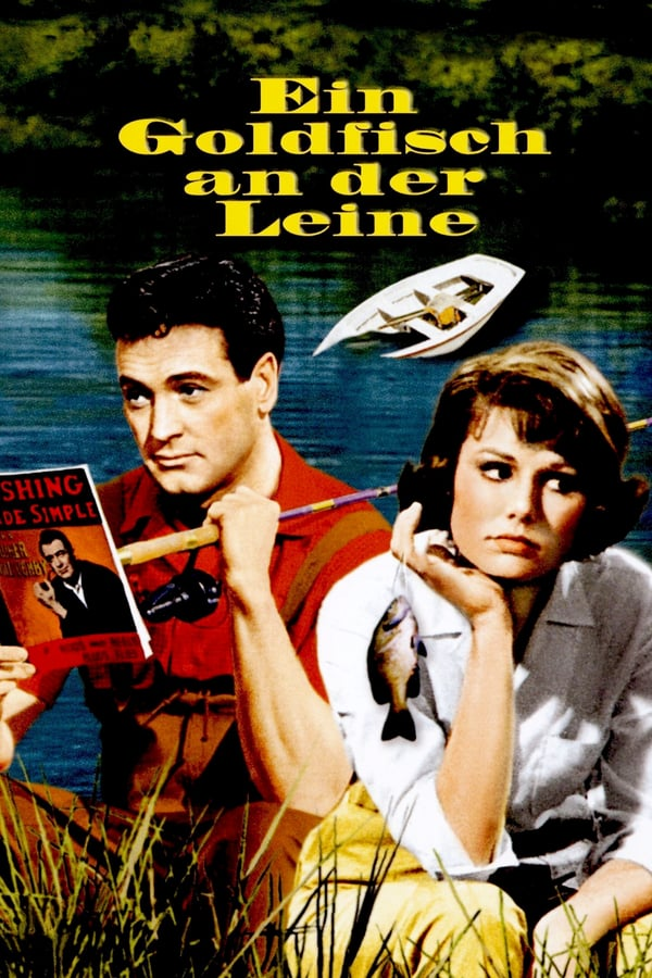 """""""Ein Goldfisch an der Leine"""" erscheint erstmals auf Blu-ray"""