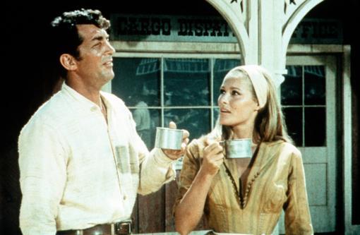 vier-fuer-texas-1963-kritik-dvd
