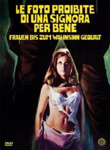 A triangle of friendship, love, sex - Frauen bis zum Wahnsinn gequält (1970)