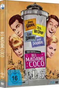 """""""Bei Madame Coco"""" - Kinofassung (in HD neu abgetastet) im Februar 2021"""