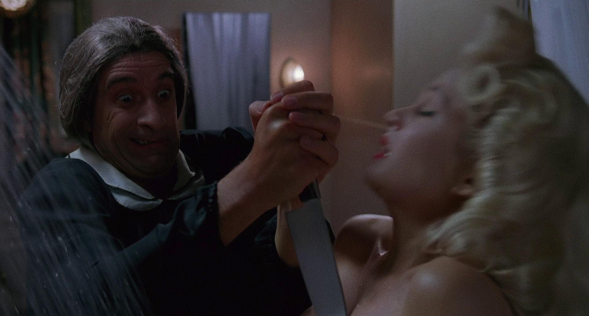 Slark, raving comedy – Das Schweigen der Hammel (1994)