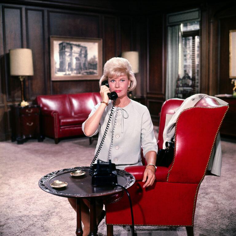 """""""Doris Day 4-Movie Collection"""" erscheint von Universal Pictures Germany"""