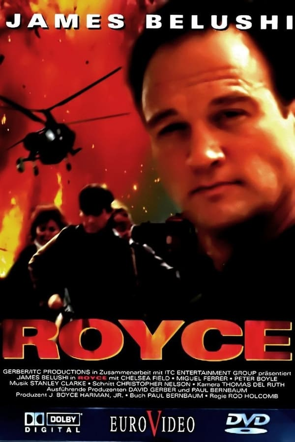 Royce (1994)