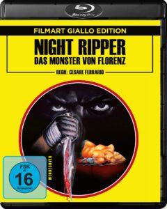 Night Ripper - Das Monster von Florenz (1986)
