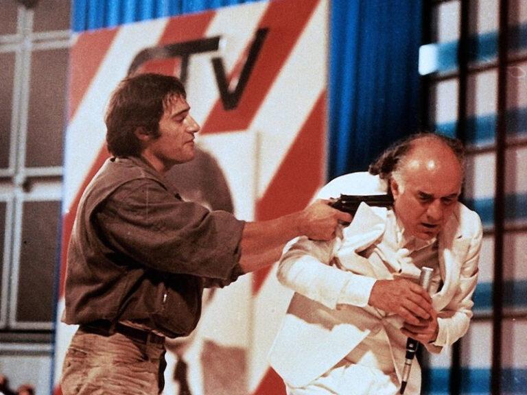 Kopfjagd – Preis der Angst (1983) erscheint streng limitiert auf DVD und Blu-ray