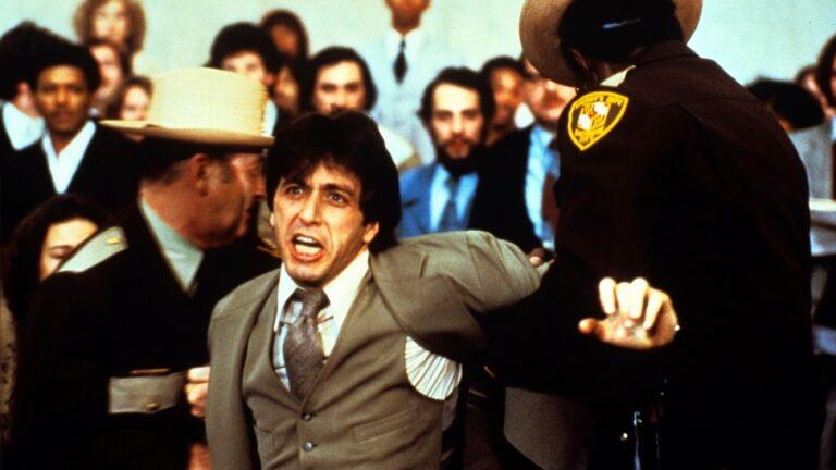…und Gerechtigkeit für alle (1979)