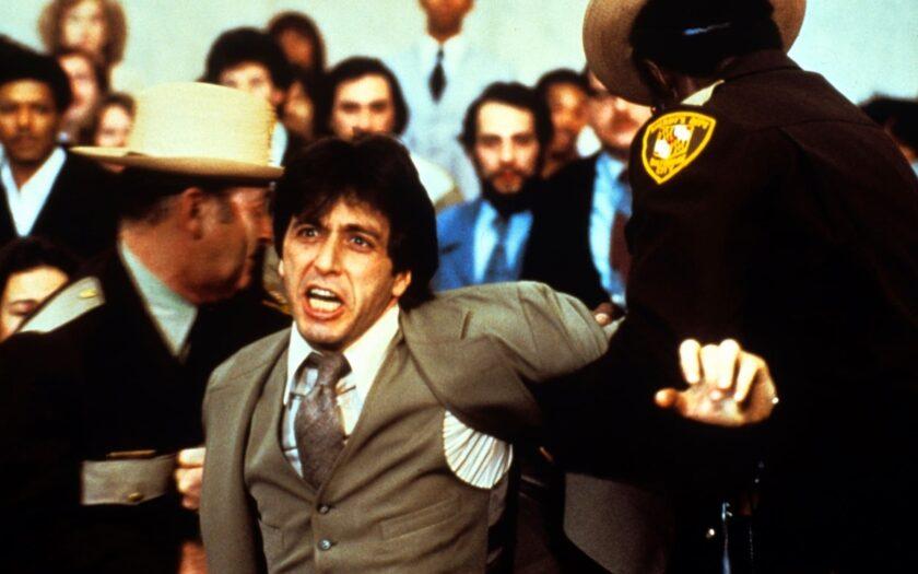 ...und Gerechtigkeit für alle (1979)