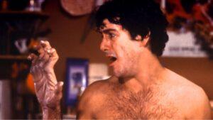 American Werewolf (1981)