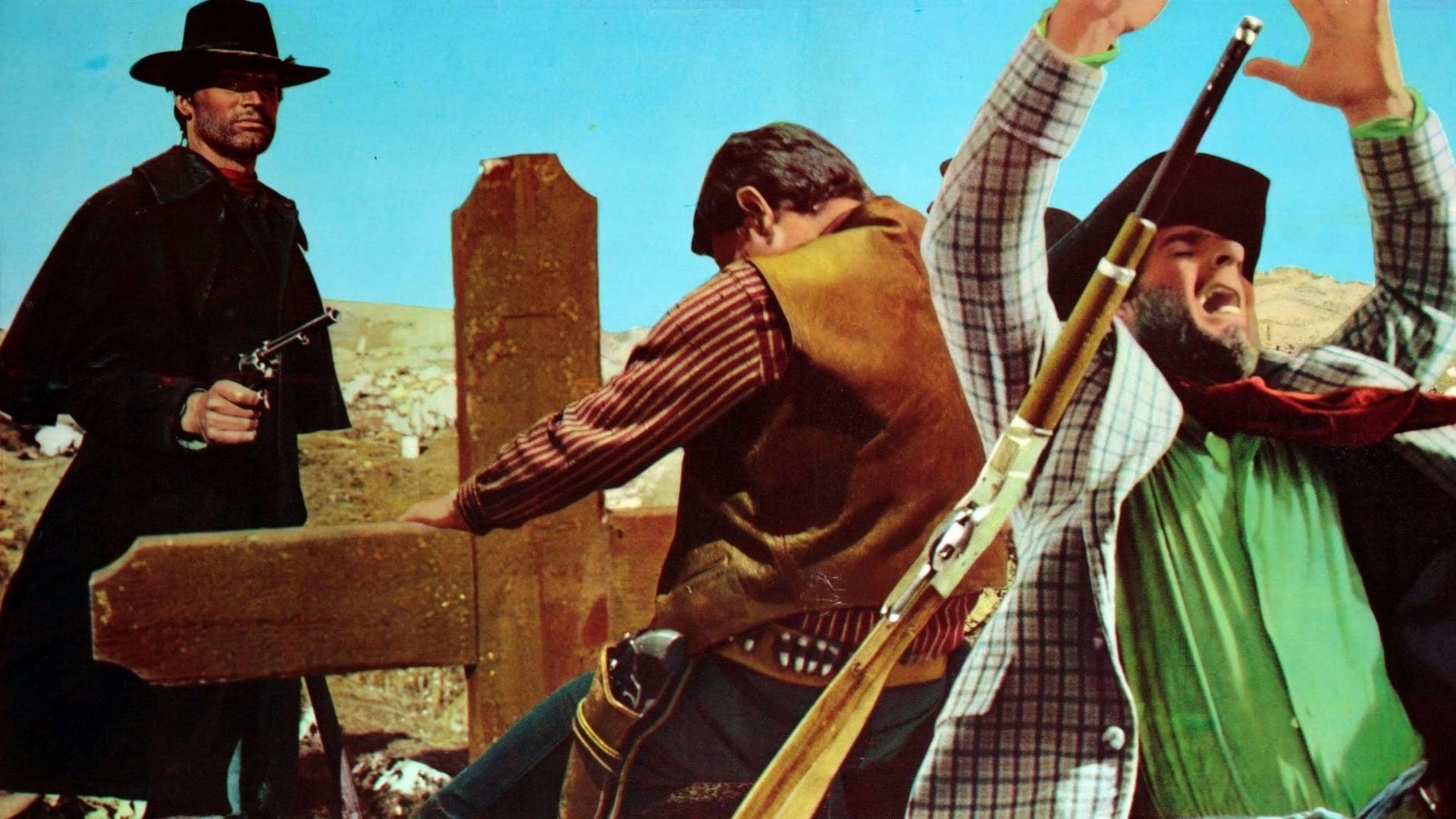 """""""Django und die Bande der Gehenkten"""" erscheint im Mediabook und als Doppel-DVD"""