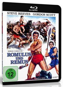 Romulus und Remus (1961)