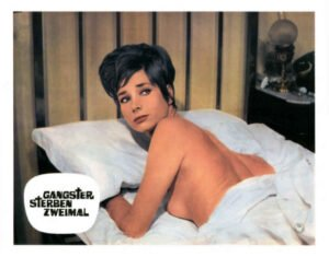 Gangster sterben zweimal (1968)