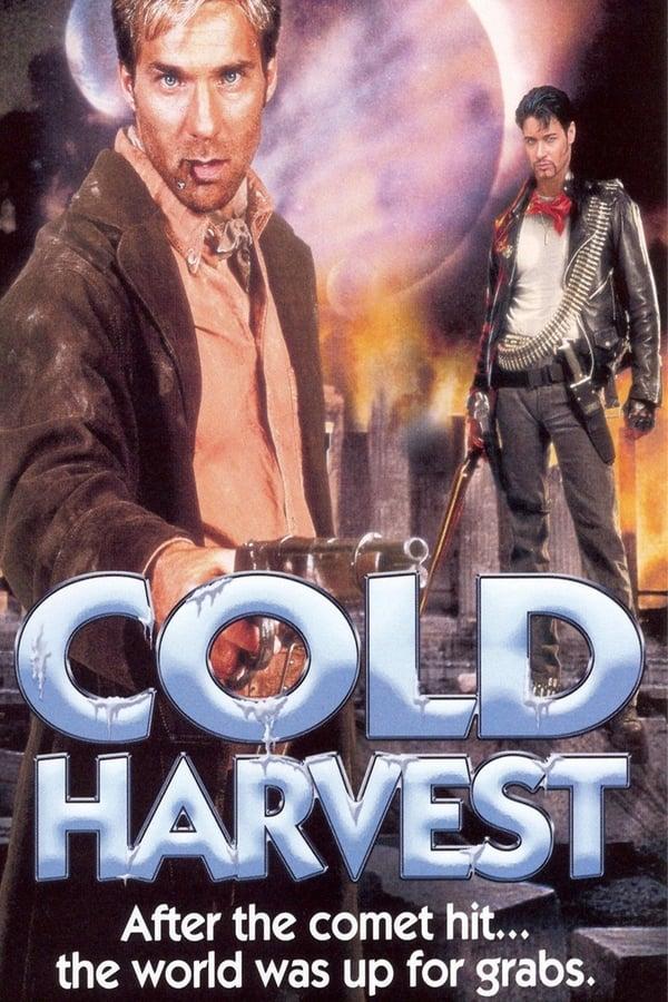 Cold Harvest - Der Countdown läuft (1998)