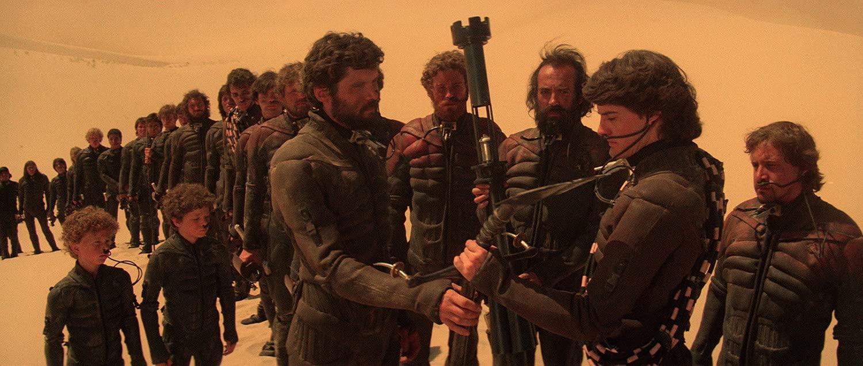 Dune – Der Wüstenplanet – Steelbook & Mediabook Edition